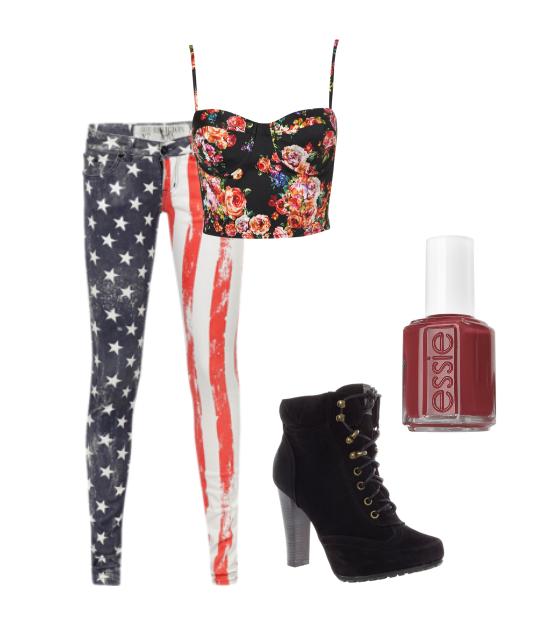 "Style ""Amerique"""