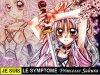 Je suis le symptôme Princesse Sakura !