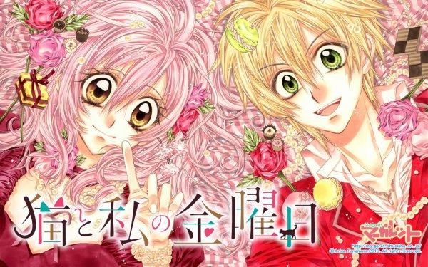 Les scans en français de Neko to Watashi no Kinyobi !