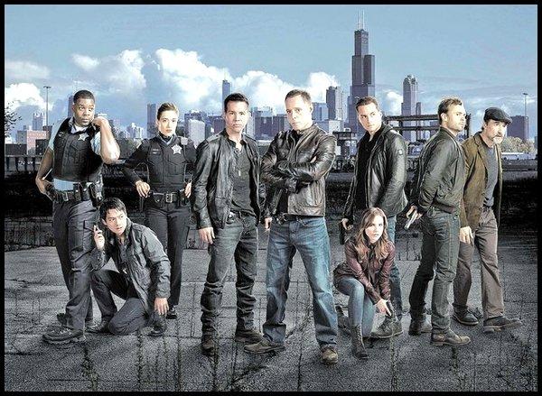 Bienvenue sur le blog de la série Chicago PD