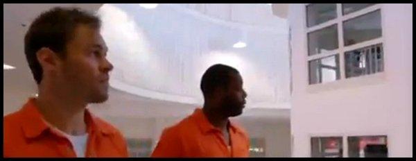 "Saison 2 - Episode 6 : ""Prison Ball"""