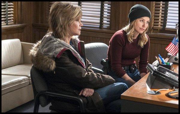 """Saison 2 - Episode 14 : """"Erin's Mom"""""""