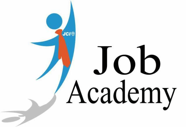 JOB ACADEMY 2007 Action Jeune Chambre Internationale Rades (JCI RADES)