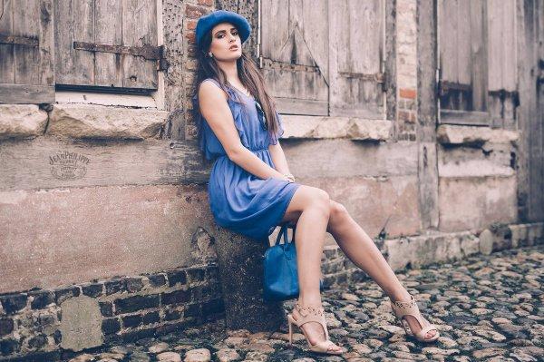 Model: Donia Prömper