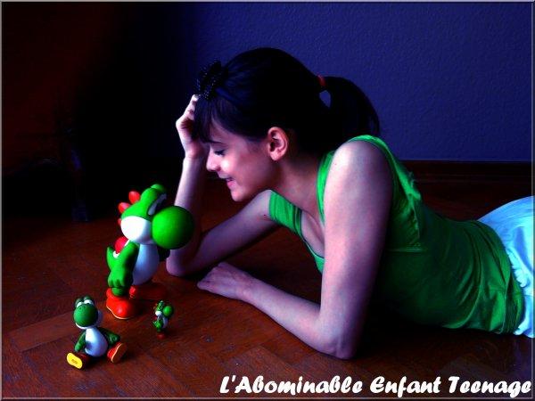 Moi & Yoshi