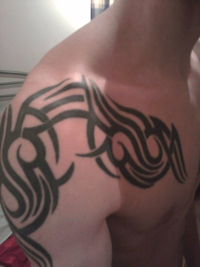 Mon tattoo !