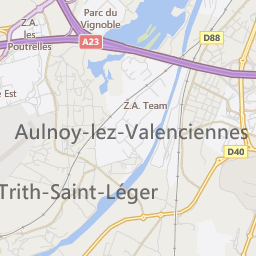 AULNOY LEZ VALENCIENNES C PARTIE POUR LA SEMAINES PROCHAINES