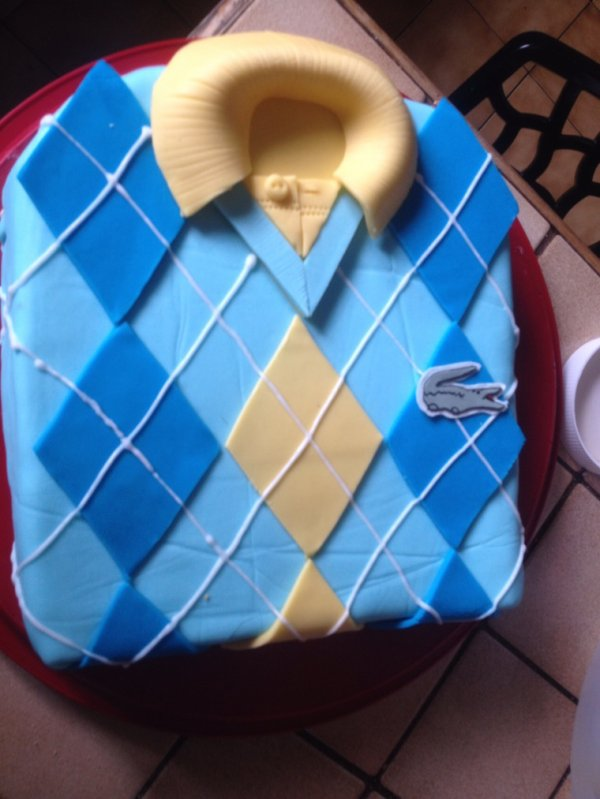 Super gâteau