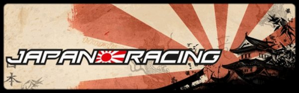 'Japan Racing' Un mythe