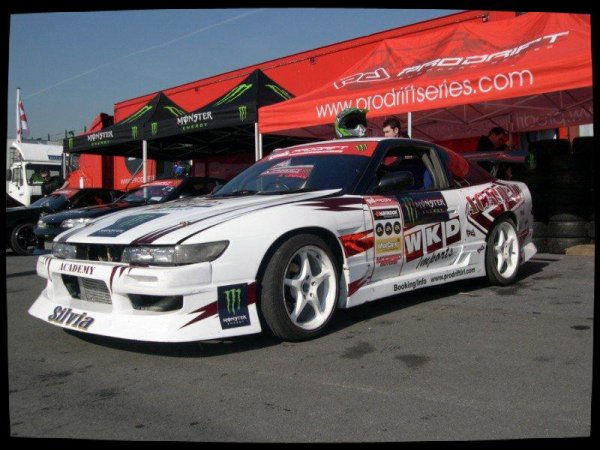 Photos exclusives Paddock Drift Paris Tuning Show (Part 1)
