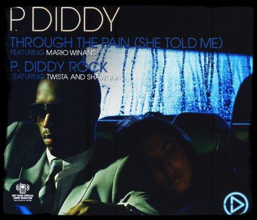 Musique / Son :  P. Diddy - Through The Pain