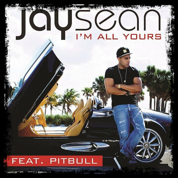 Jay Sean - I'm All Yours ft. Pitbull (Clip Vidéo)