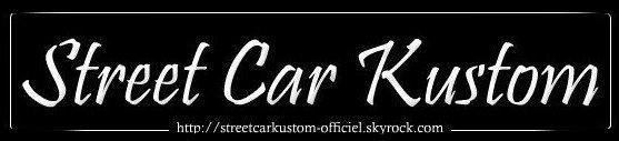 """Meeting de La Capelle """"Street Car Kustom"""" au rendez-vous"""