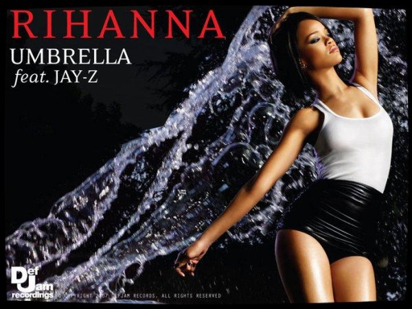 "Musique Son Special : RIHANNA ""Umbrella"" / Concert Stade de Lille Juillet 2013 ... Team JB Concept y sera !"