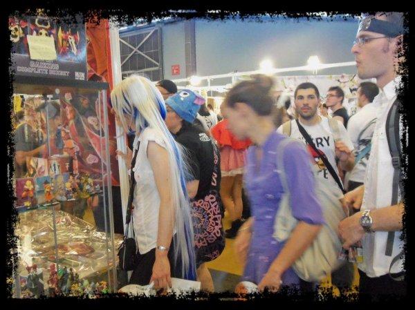 """Japan Expo 2013 """"Le Salon"""" (part 2)"""