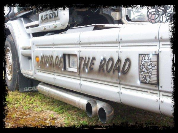 """Meeting d'Epenancort """"Le reste et le Truck"""""""