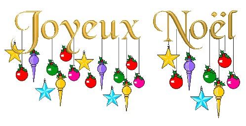 """Joyeux Noel """"Cadeau à vous tous"""""""