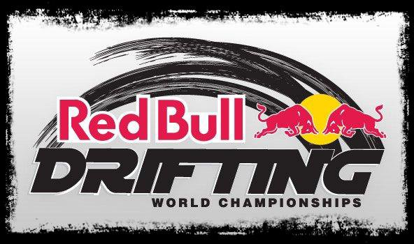 DRIFT Passion:  Red Bull Show Drift