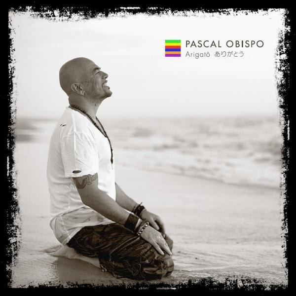 "Musique / Son: ""Pascal Obispo - Arigatô"" ... Superbe !"