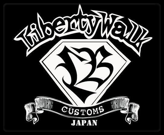 "LIBERTY WALK - ""Sorcier Japonais"""