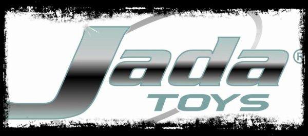 Jada Toys en images !