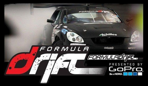 "DRIFT Passion: ""Formula Drift Miami 2014 by GoPro"""