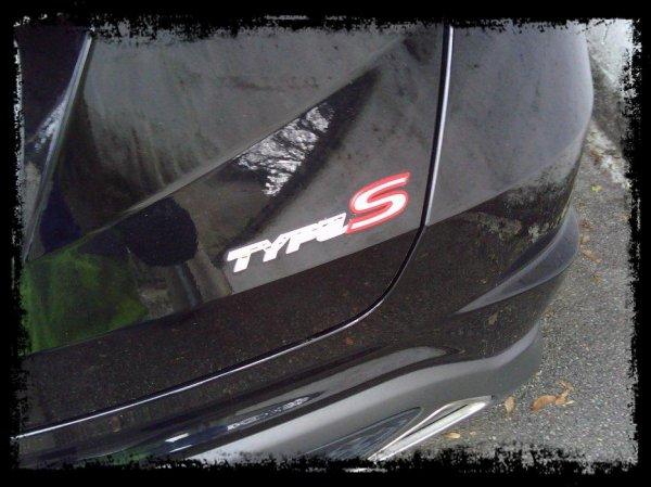 """Vue dans la Rue: """"HONDA Civic Type S """""""