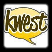 """Pose moi une question sur """"Kwest"""""""