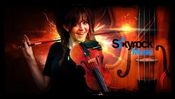 "Musique / Son: "" Le phénomene Lindsey Stirling """