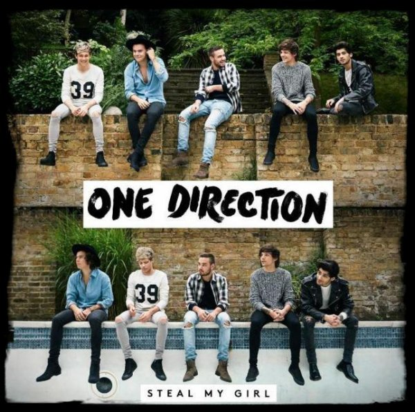 "Musique / Son: "" One Direction - Steal My Girl ""  ... Ça claque !"