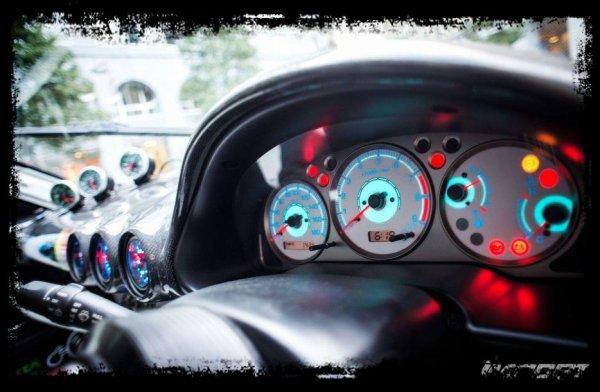 """Cliché Japan Racing """"Nissan S15 Silvia - Garage Mak Shark"""""""