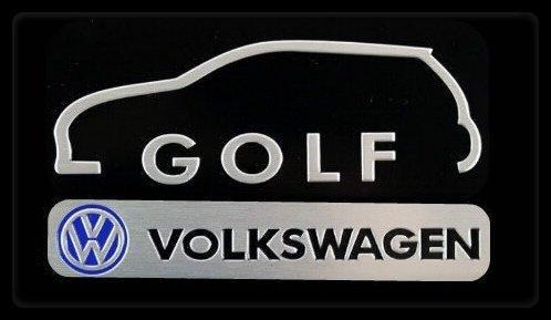 Une base mythique faite ses quarante ans ... La Golf !