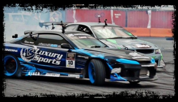 "DRIFT Passion: ""Cody's D1NZ Drifting Championship 2014"""