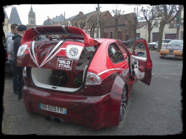 """Meeting de BRESLES """"Show Cars et Peinture"""" (Part 2)"""