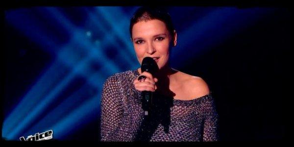 """The Voice - """" Anne SILA ... Une Star est née! """""""