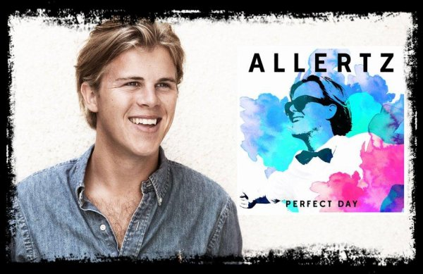 "Musique / Son:  Allertz ""Perfect Day"""