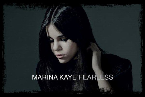 "MARINA KAYE  ""Homeless"" ""Freeze you out"" ""Live before i die""  Une merveille dans l'album Musique Profil"