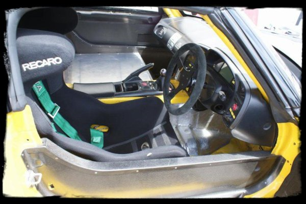 Concepts Time Attack Honda S2000 Prépa by N°1 ... En détails