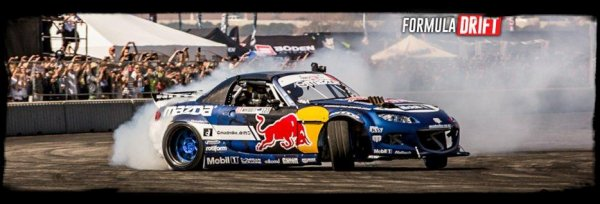 "Drift Passion ""Mad Mike Formula Drift Round6 Texas"""
