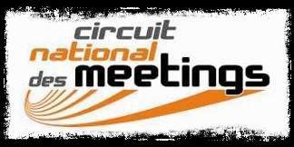 Calendrier Meetings Février 2016