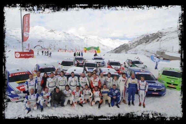 """Drift Passion """"De la neige et de la glisse - Trophée ANDROS"""""""