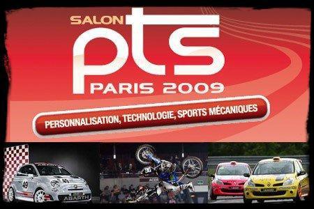 """Paris Tuning Show 2009 - """"Un peut de Tuning"""" (Photos / Part 2)"""