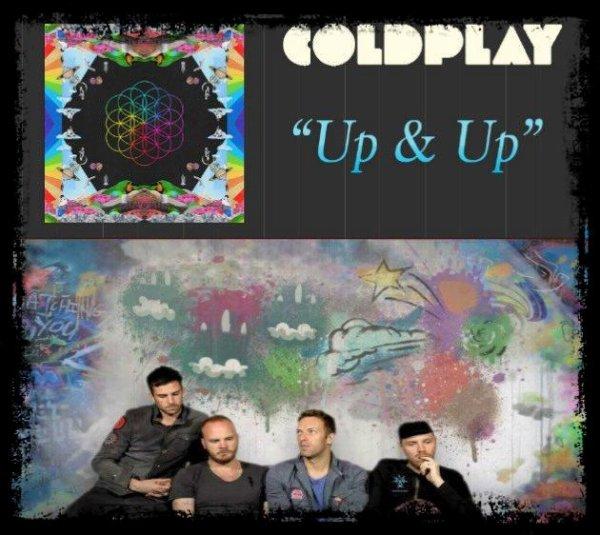"""Musique Son: """"Coldplay - Up&Up"""" Quel monde laiserons nous ! Tristesse, Révolte et Hommage"""
