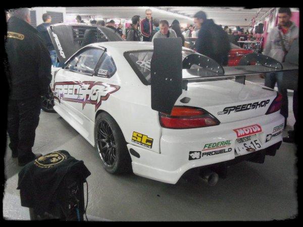 "Chika Japan 6 : ""Du Racing dans les gènes !"""