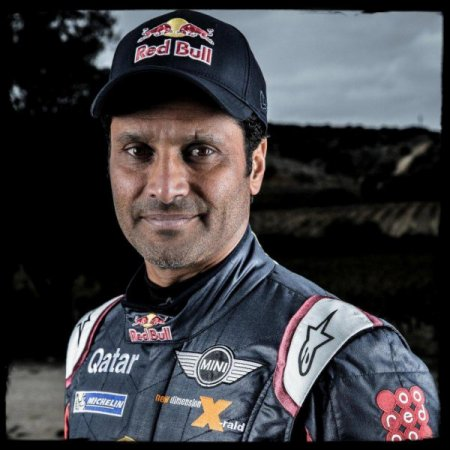 Philippe CROIZON - Nasser ALTAYA, La passion dans les veines ! DAKAR 2017