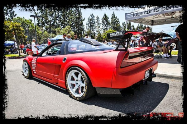 "... Cliché Japan Racing : ""Acura NSX Projet Michael Mao"" ... Norme Reeves Honda Show 2014"