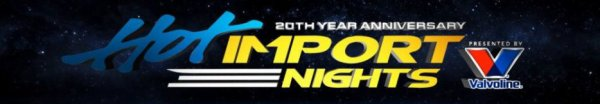 """Hot Import Nights Worcester 2014"" Méga Top Salon (Vidèo)"