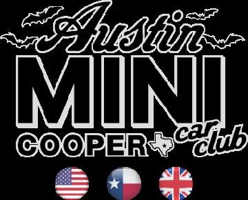 """Vue dans la rue """"Austin MINI"""""""