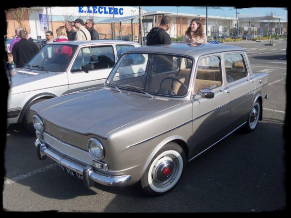 """Plessis Vintage Car Show """"Le reste du plateau"""""""