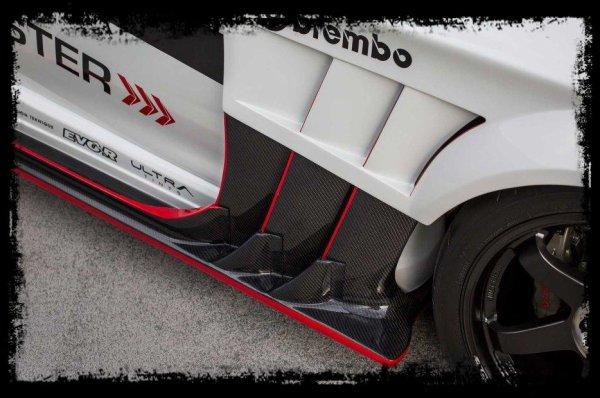 """Cliché Japan Racing """"MAZDA RX7 by TCP Magic"""""""